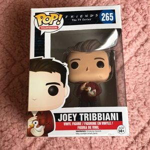Joey Friends Funko